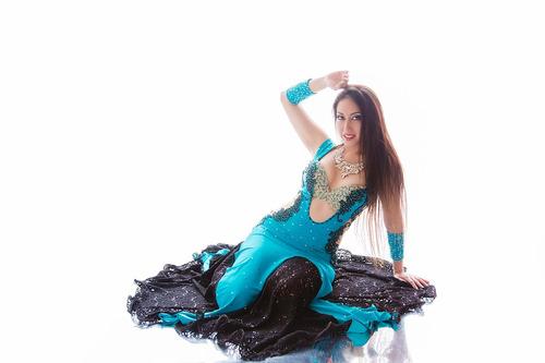 danza eventos show