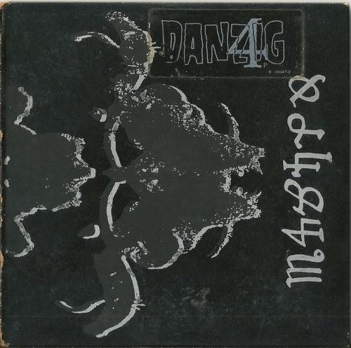 danzig - iv (vinilo)