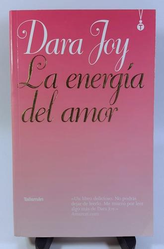 dara joy - la energía del amor