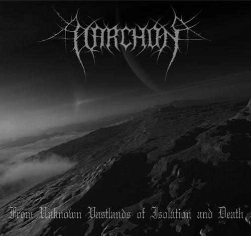 darchon- from unknown vastlands of isolation and death