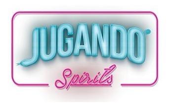 dardera jugando spirits- juego de shots para beber tequila