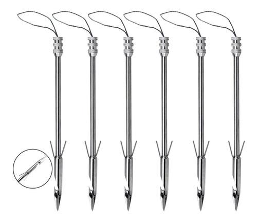 dardo seta para pesca caça estilingues esporte 3 unidades