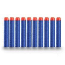 dardos soft compatibles para nerf x 10 unidades - oferta !!!