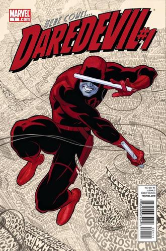daredevil vol 3 cómics digital español