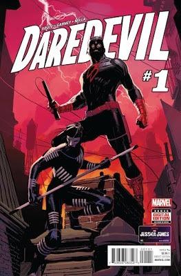daredevil vol 5 cómics digital español