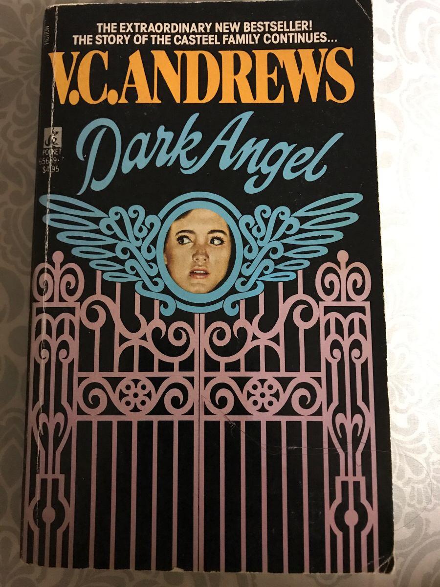 vc andrews dark angel