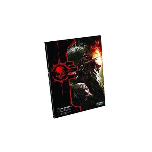 dark heresy segunda edición: forgotten gods adventure game