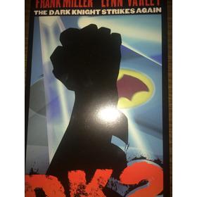 Dark Knight 2 De Frank Miller Dc Comic En Ingles