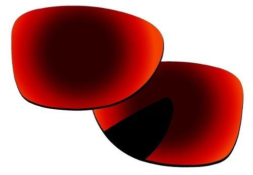 ec31eb461cad3 Dark Ruby Lente Hotlentes P  Oakley Breadbox Oo9199 - R  120,00 em ...