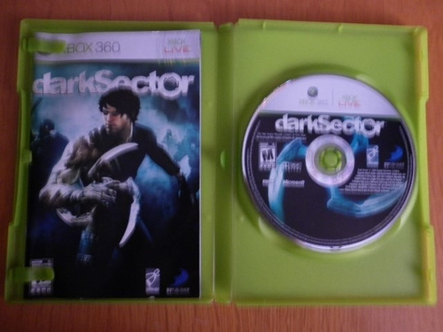 dark sector 360