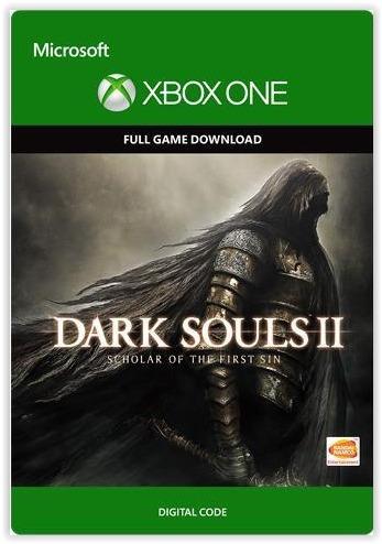 dark souls 2 xbox one código 25 dígitos original envio hoje
