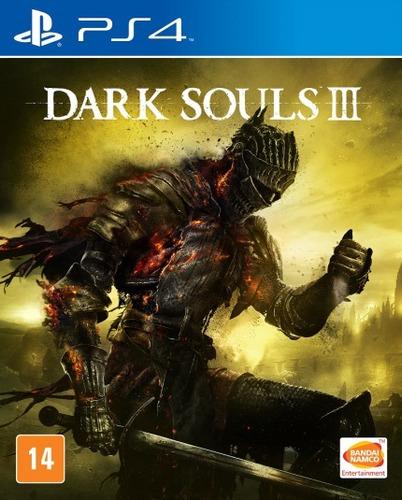 dark souls 3 ps4 mídia digital primaria