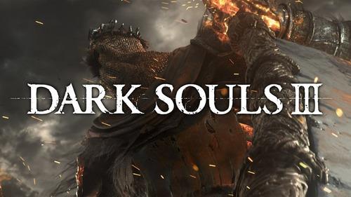 dark souls 3 ps4 mídia física