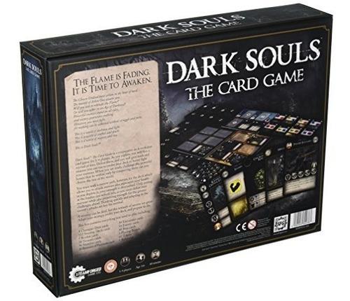 dark souls juego cartas