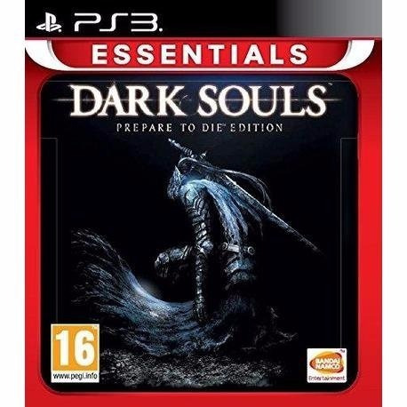 dark souls prepare to die edition fisico nuevo ps3 dakmor