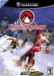 dark summit  / gamecube / gc /  wii