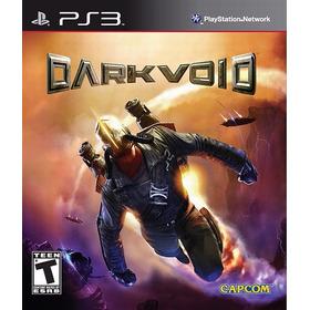 Dark Void Ps3 Fenix Games Dx