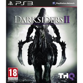 Darksiders Ii Ps3 Digital Nuevo