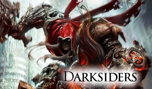 darksiders warmastered edition steam key original