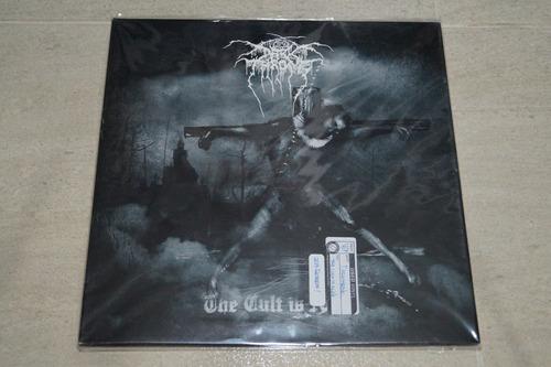 darkthrone the cult is alive vinilo rock activity