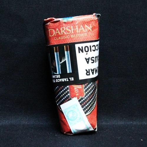 darshan beedies bidi india x20 cigarritos cigarros canela