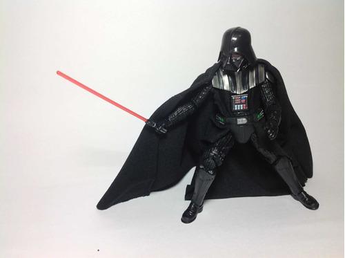darth vader black series star wars