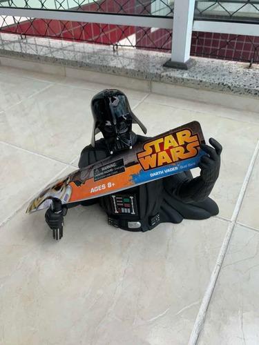 darth vader star wars cofre - diamond toys - bonellihq l18