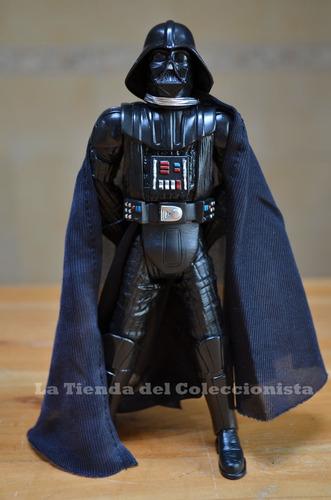 darth vader star wars figura detallada de coleccion