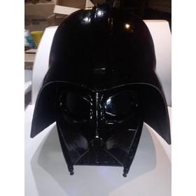 Darth Vader Star Wars Máscara Cosplay