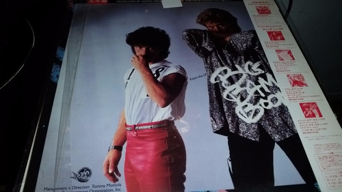 daryl hall & j oates some things are better left unsaid japo
