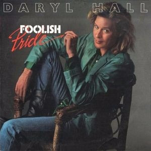 daryl hall lp vinilo maxi gapul(foolish pride)dialogomusical