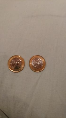das moedas moedas