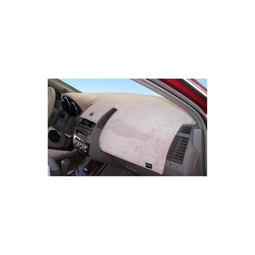 dash designs d1903-1vob ocean blue plush velour dash cover