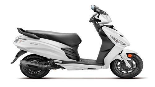 dash moto scooter hero