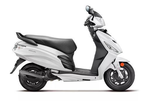 dash scooter hero