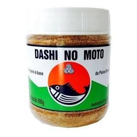 Dashi No Moto Tempero Oriental San Maru 500g Irôirô Store