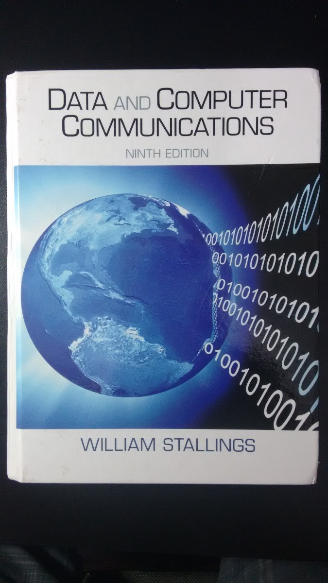 Business Data Communications William Stallings Ebook