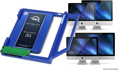 data doubler mac mini 09-10 / imac 2009-2011