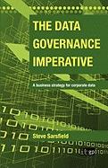 data governance imperative (the) (new), steve sarsfield