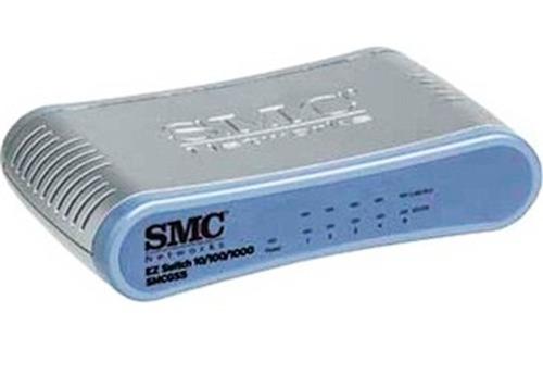 data switch ethernet smc