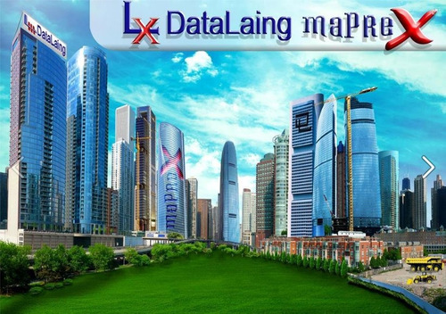 datalaing maprex version 7.9.21  con bdd marzo 2019 *