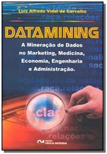 datamining: a mineracao de dados no marketing, med