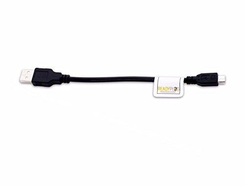 480fefe2b2c Readyplug® De Datos Usb / Cable Cargador Para El Jabra Spor ...