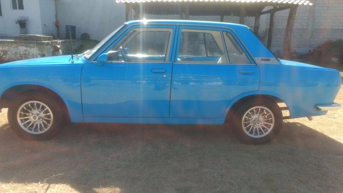Datsun 510 1970 - $ 140,000 en Mercado Libre