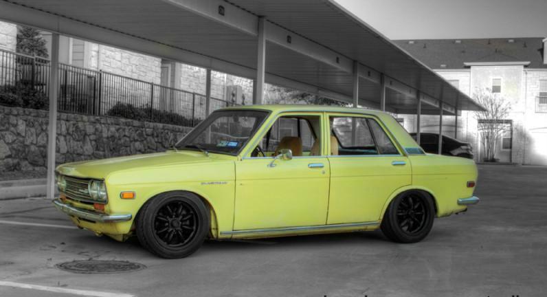 Datsun 510 gomas originales de puerta precio por goma for Gomas estanqueidad puertas