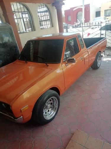 datsun 620 1977
