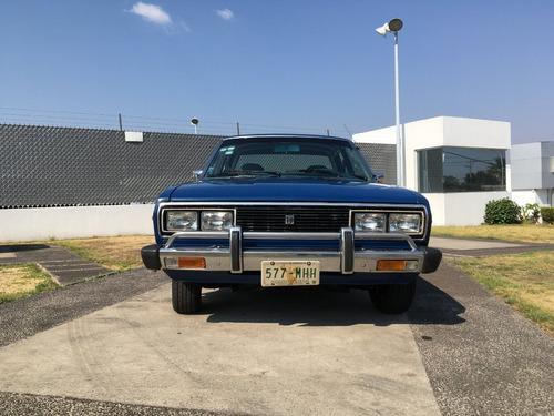 datsun a10 1983 original impecable