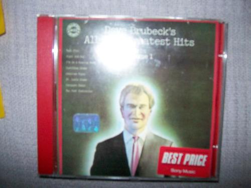 **dave brubeck**   **greatest hits vol.1**