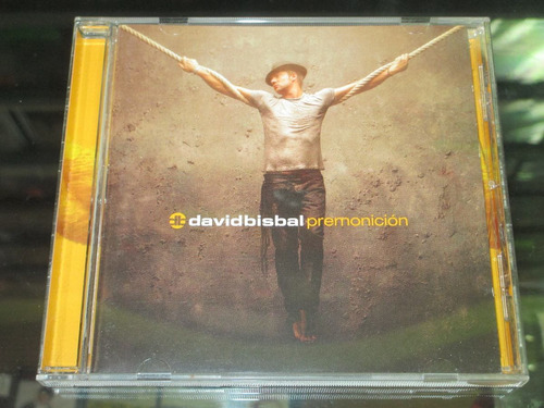 david bisbal - premonicion (maury disk)