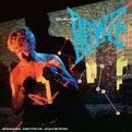 david bowie     -    let's dance   emi     lp   1983
